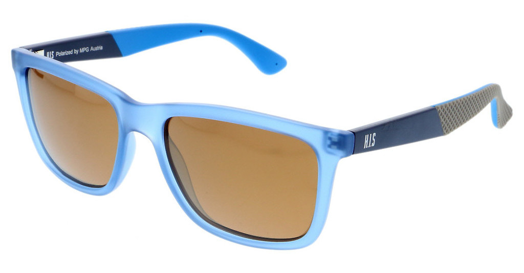 HIS Eyewear   HPS88119 2 blue