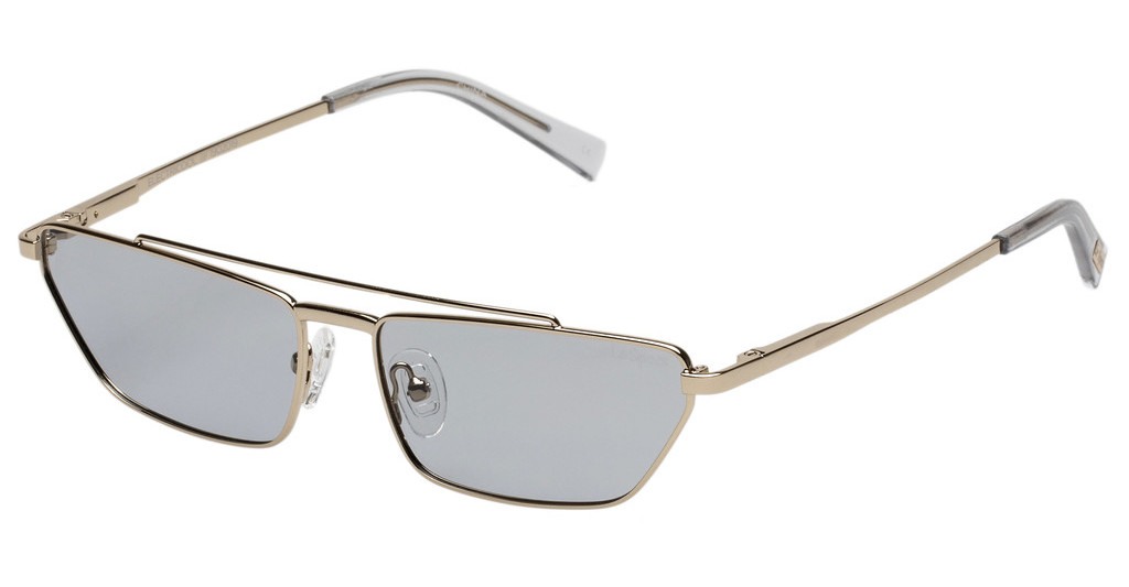 Le Specs   ELECTRICOOL LSP1902019 greygold