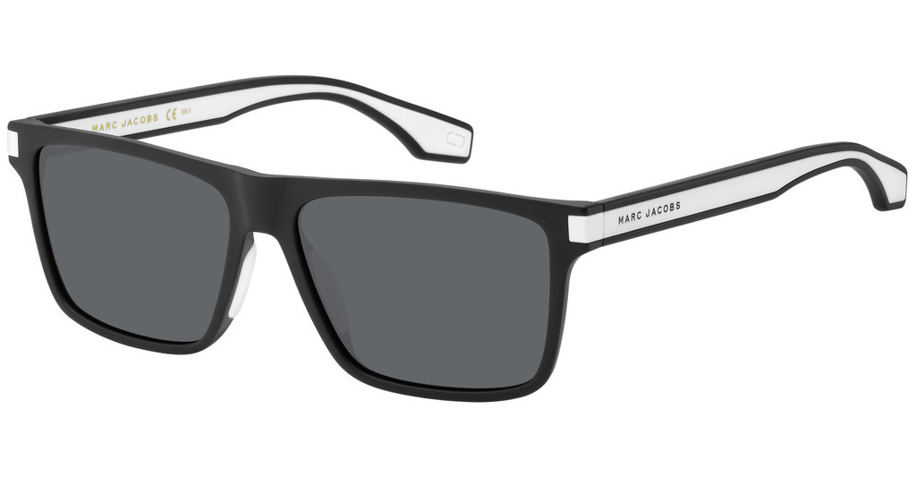 Marc Jacobs   MARC 286/S 80S/IR GREYBLCK WHTE