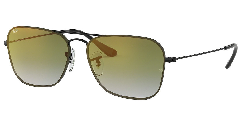 Ray-Ban   RB3603 002/T0 GREEN GRADIENTBLACK
