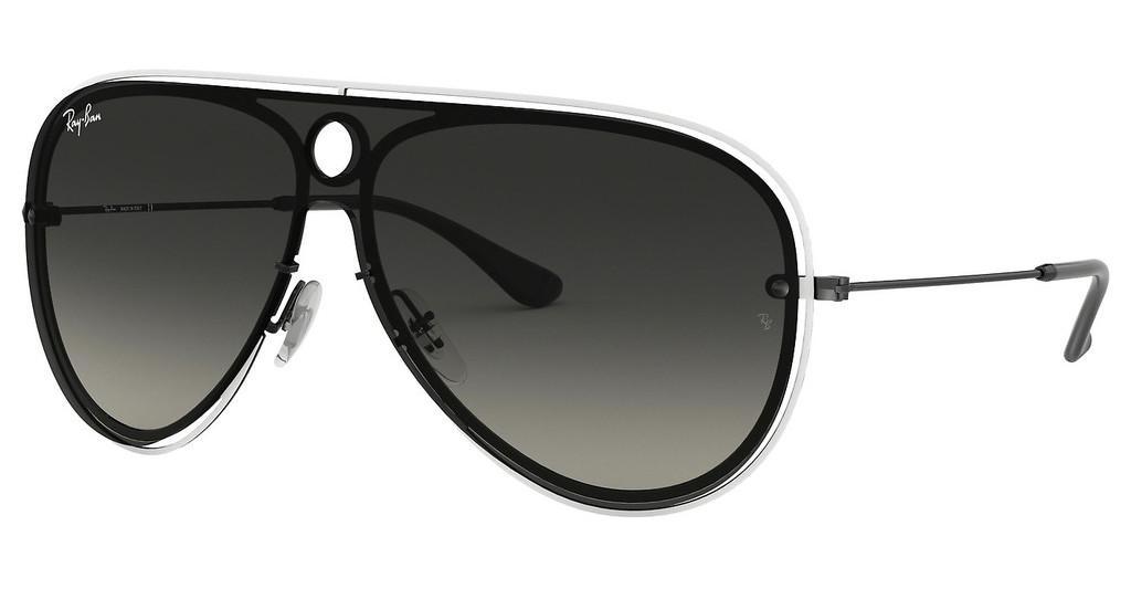 Ray-Ban   RB3605N 909511 GREY GRADIENT DARK GREYBLACK/WHITE