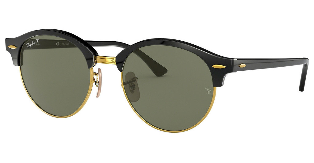 Ray-Ban   RB4246 901/58 POLAR GREENBLACK
