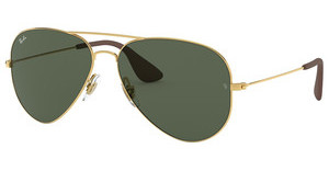 Ray-Ban RB3558 001/71 GREENGOLD