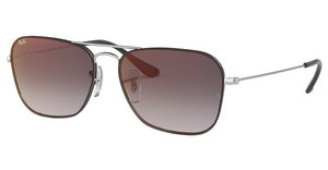 Ray-Ban RB3603 003/U0 GREY GRADIENTSILVER