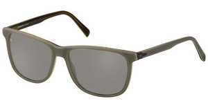 Rodenstock R3281 C polarized - grey - 84%olive layered