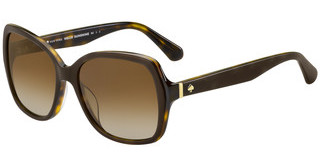 Kate Spade KARALYN/S WR9/LA BROWN SF PZBRW HAVAN