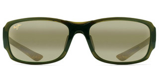 Maui Jim Bamboo Forest HT415-15F