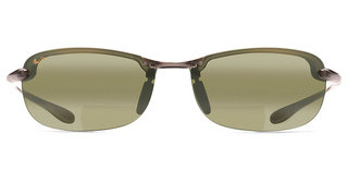 Maui Jim Makaha Readers HT805-1125 Maui HT (dpt. 2.5)Smoke Grey