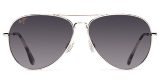 Maui Jim Mavericks GS264-17 Neutral GreySilver