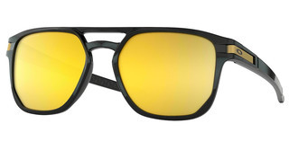 Oakley OO9436 943604 PRIZM 24K POLARIZEDPOLISHED BLACK