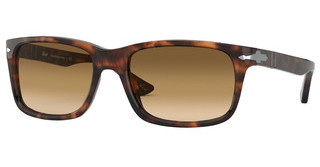 Persol PO3048S 108/51 CLEAR GRADIENT BROWNCAFFE'
