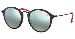 Ray-Ban RB2447NM F60230