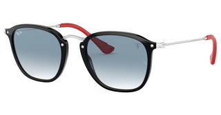 Ray-Ban RB2448NM F6013F
