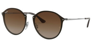 Ray-Ban RB3574N 004/13 BROWN GRADIENTGUNMETAL