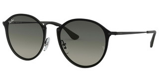 Ray-Ban RB3574N 153/11 GREY GRADIENT DARK GREYBLACK