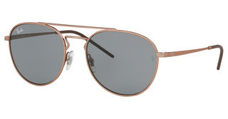 Ray-Ban RB3589 9146/1 ORANGERUBBER COPPER