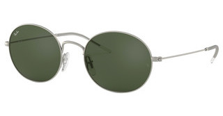 Ray-Ban RB3594 911671 DARK GREENRUBBER SILVER
