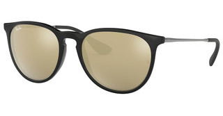 Ray-Ban RB4171 601/5A LIGHT BROWN MIRROR GOLDBLACK