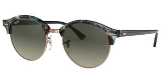 Ray-Ban RB4246 125571 GREY GRADIENT DARK GREYSPOTTED GREY/GREEN