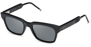 Thom Browne TBS418 01 Dark Grey - ARBlack