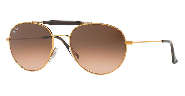 Ray-Ban   RB3540 9001A5 PINK GRADIENT BROWNLIGHT BRONZE