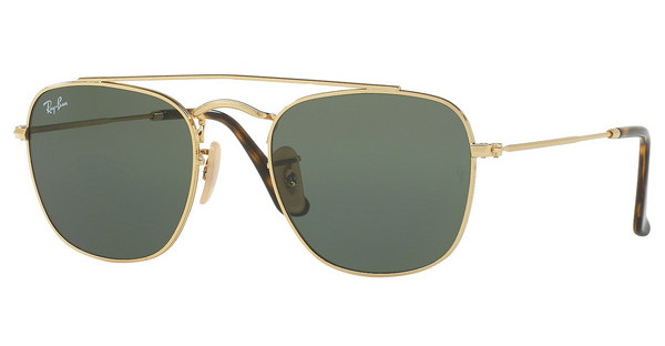 Ray-Ban   RB3557 001 GREENGOLD