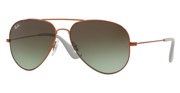Ray-Ban   RB3558 9002E8 MEDIUM BRONZE