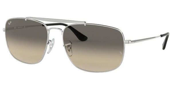 Ray-Ban   RB3560 003/32 CLEAR GRADIENT GREYSILVER