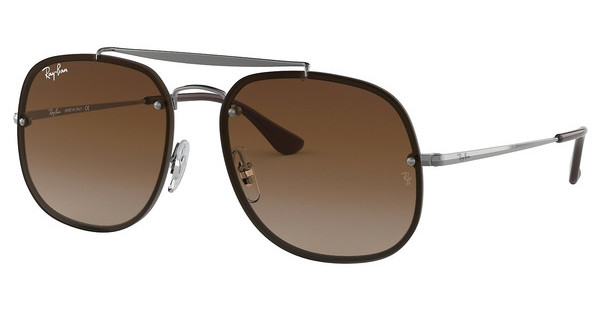 Ray-Ban   RB3583N 004/13 BROWN GRADIENTGUNMETAL